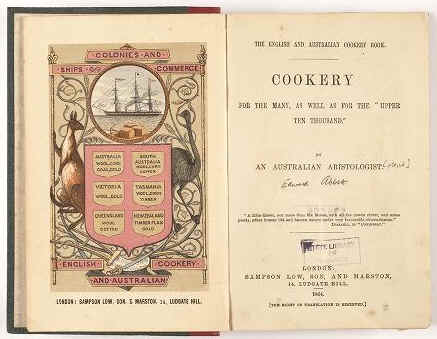Index of wp content uploads 2013 03 for Australian cuisine history