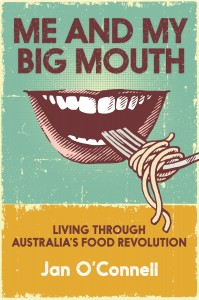 Me and My Big Mouth book cover