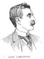 Lord Lamington