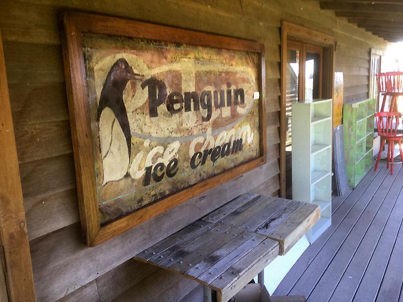 Penguin-Ice-Cream-sign