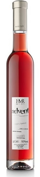 HMR Advent Samso - Penedes