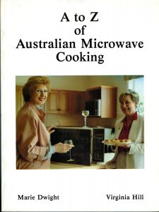 Cover Microwave A-Z