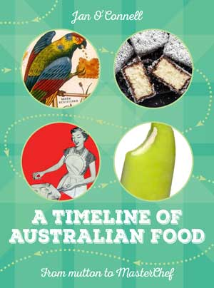 A Timeline of Australian Food: from mutton to MasterChef