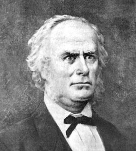 James Harrison, inventor of the first ice-making machine