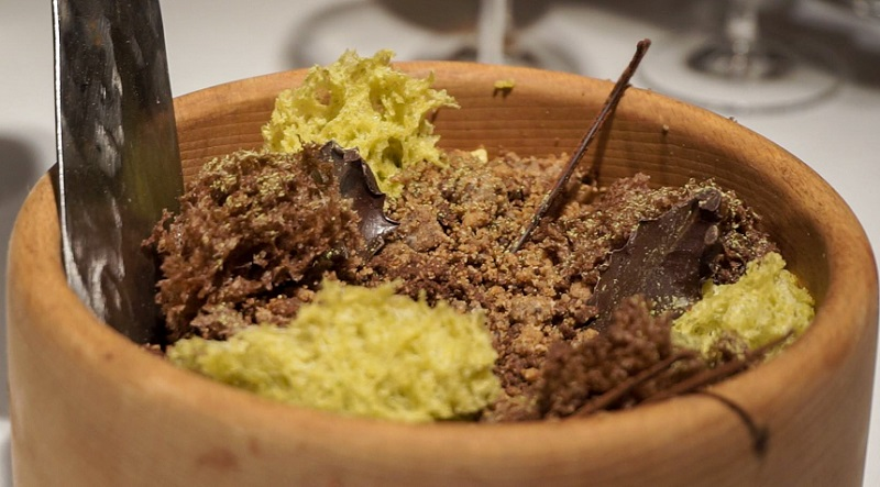 Jubany - Dig for Truffles