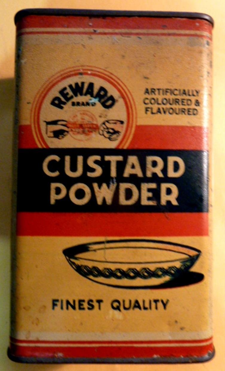 Reward Custard Powder