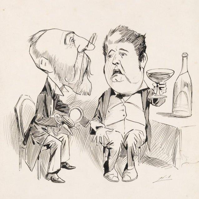 Edmund Barton U Edmund Barton: Tales Of The Railway Refreshment Rooms