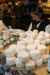 Cheese, Rue Claire, Paris