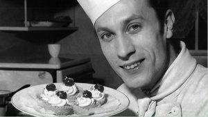 Australia's food heroes - Willi Koeppen