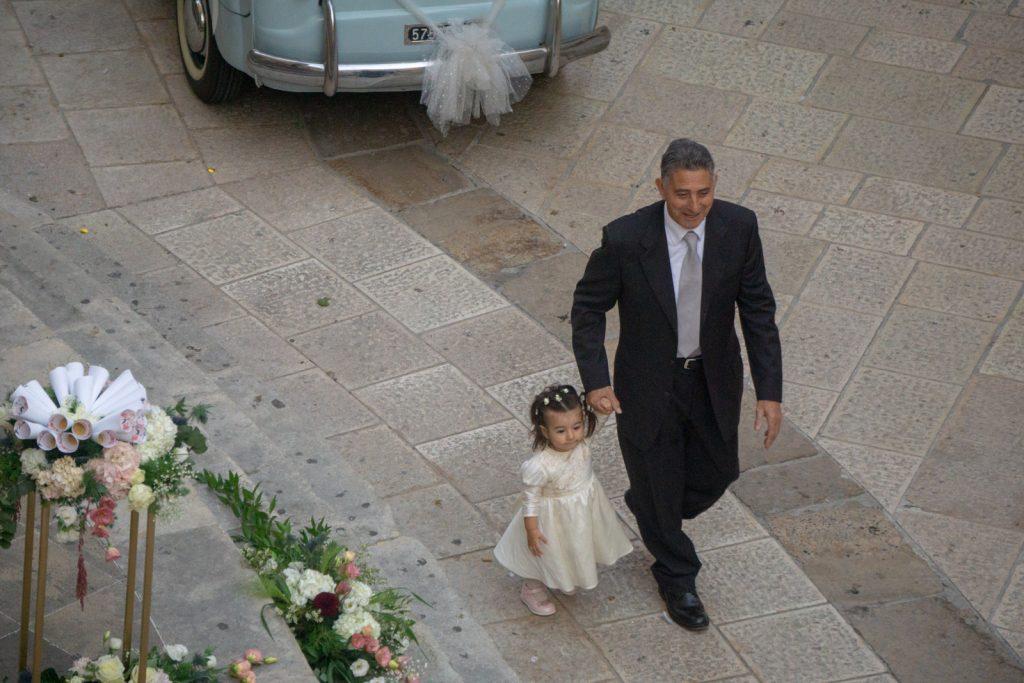 wedding in lecce, puglia